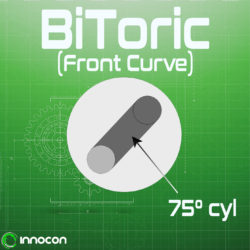 BiToric Full Front Curve