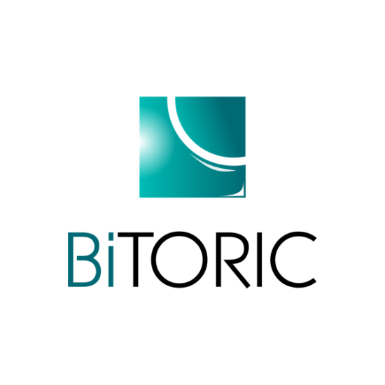 PCL BiToric Logo